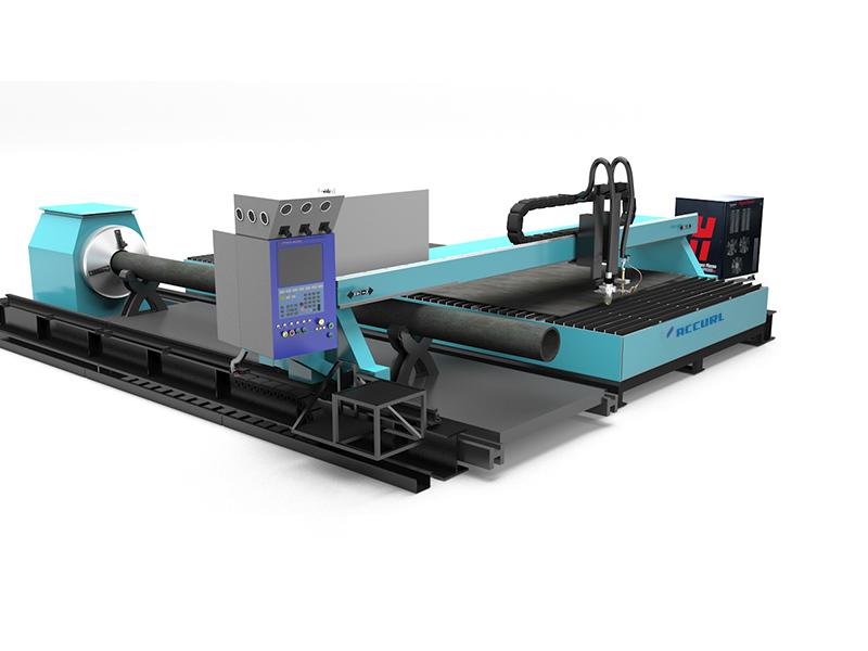 automatizirana mašina za rezanje cijevi