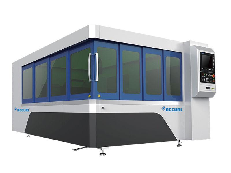 najbolja mašina za lasersko rezanje na svijetu