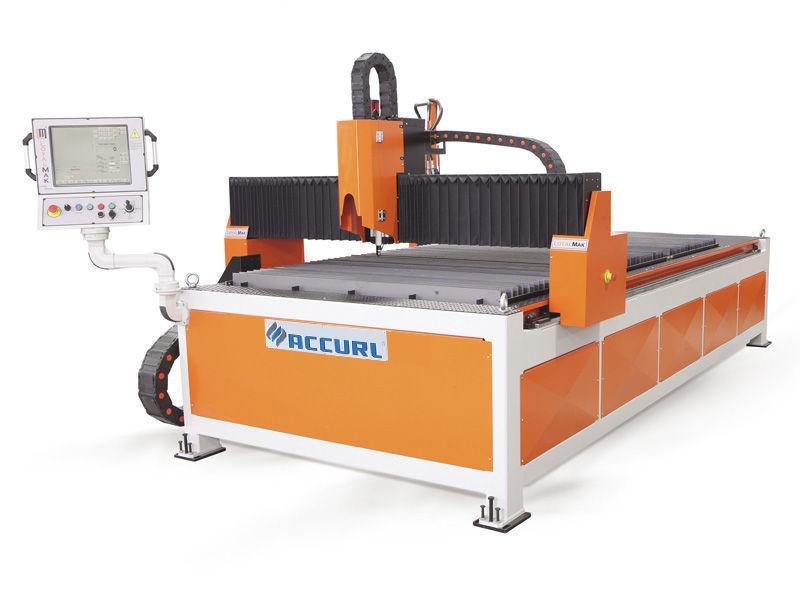CNC stroj za rezanje plazme izvora plina