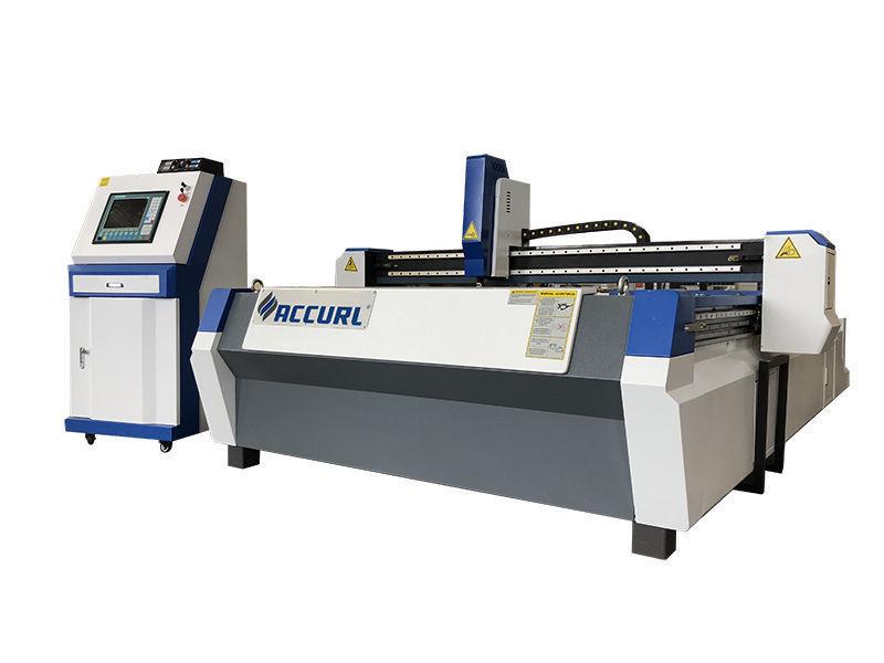 Proizvođači strojeva za rezanje plazmom cnc