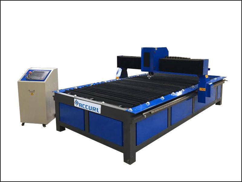 cnc mašina za rezanje plazma profila