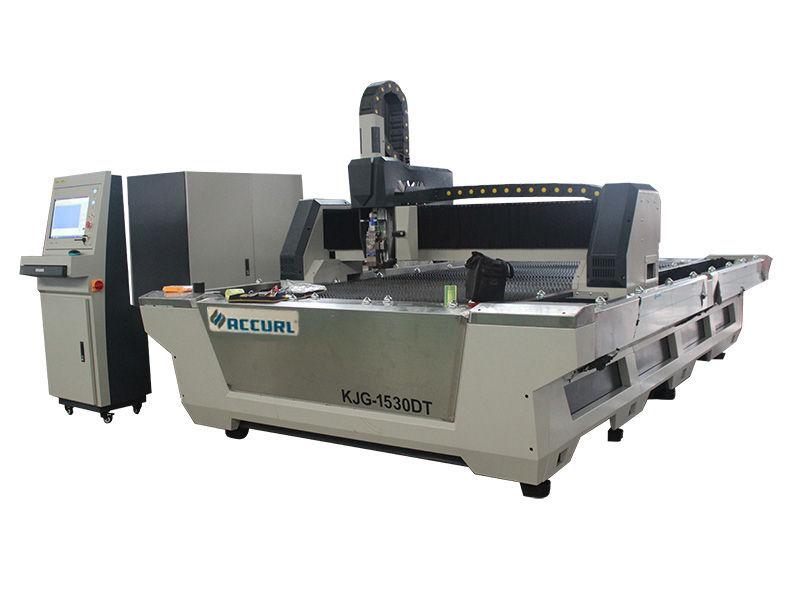trošak cnc mašine za lasersko rezanje