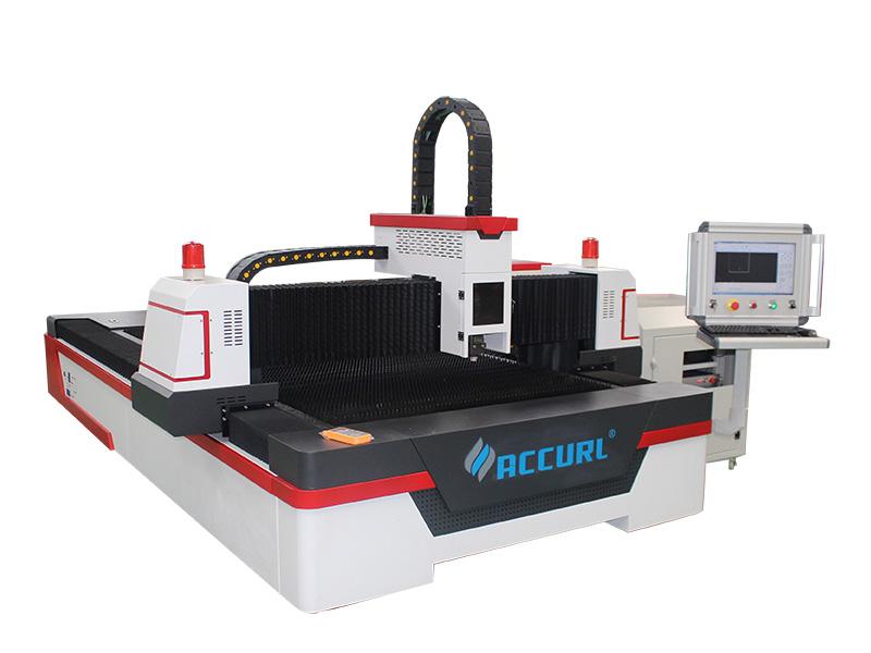 mašina za lasersko rezanje vlakana