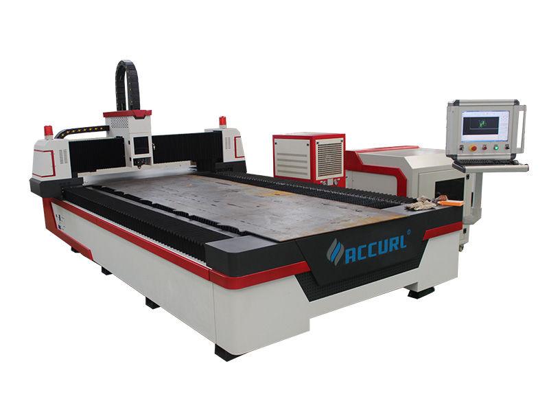 Prodaja mašina za lasersko rezanje vlakana