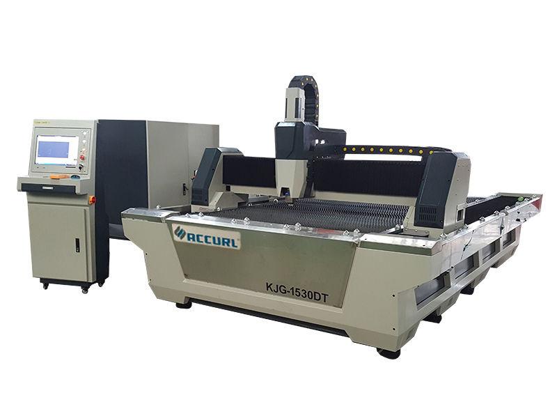 cijena industrijske laserske opreme za rezanje