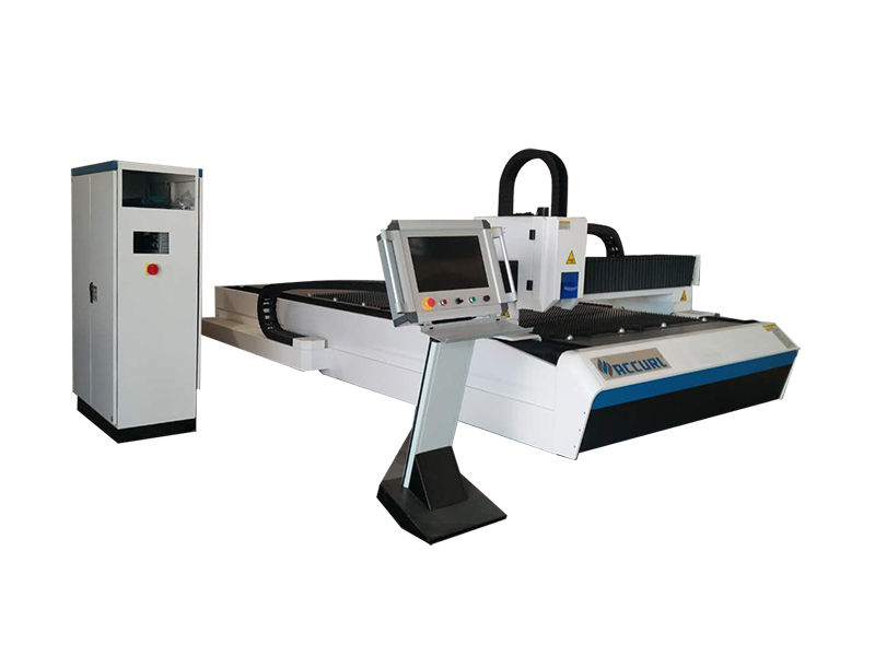 laserski cnc mašina