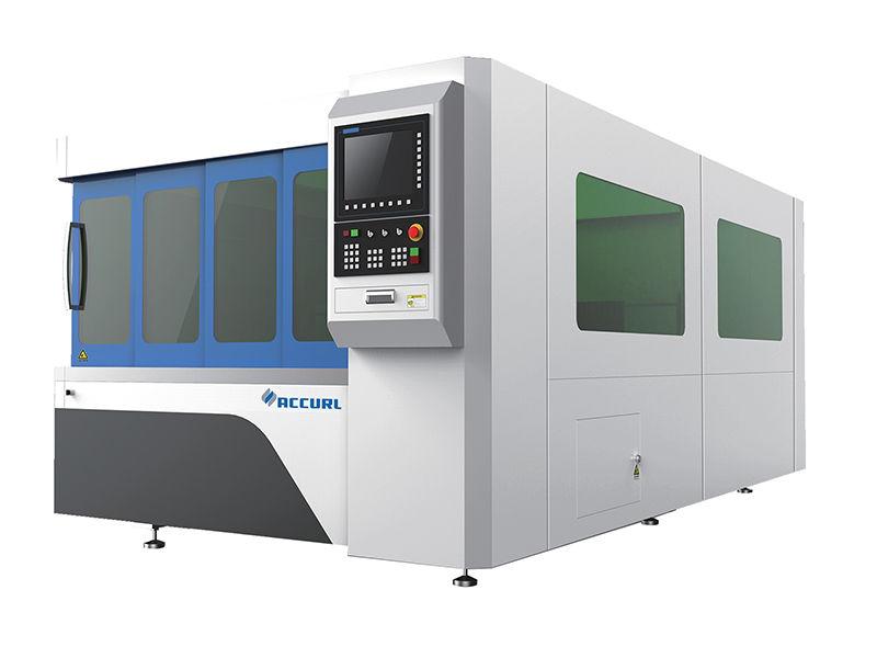 Marke mašina za lasersko rezanje