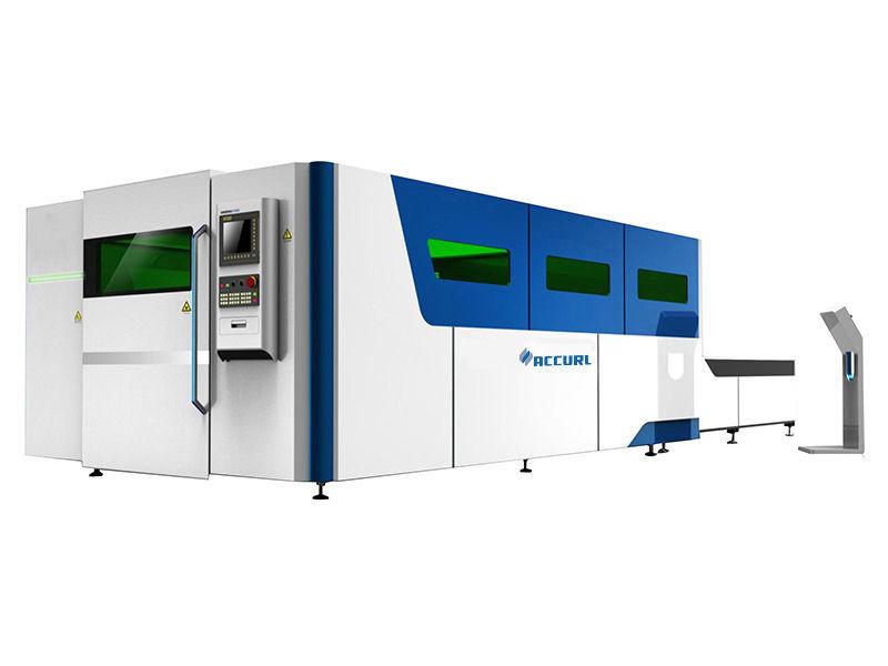 stroj za lasersko rezanje SAD