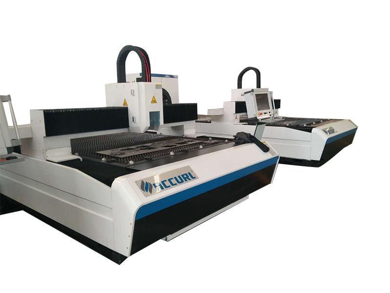 laser plate cutting machine