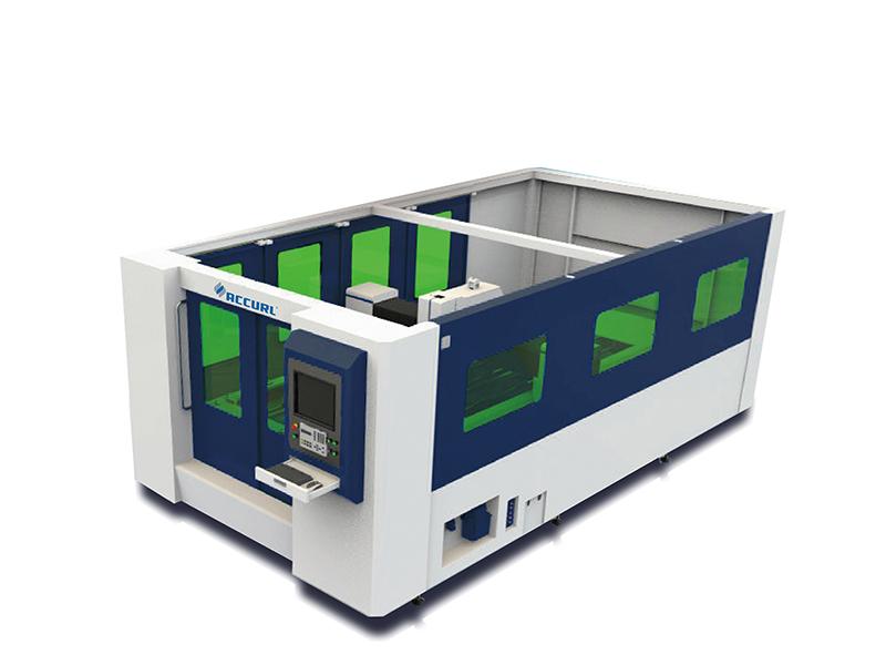 mašina za lasersko rezanje lima