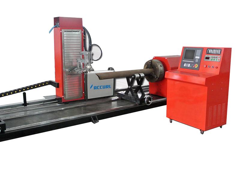 Proizvođači mašina za rezanje cijevi