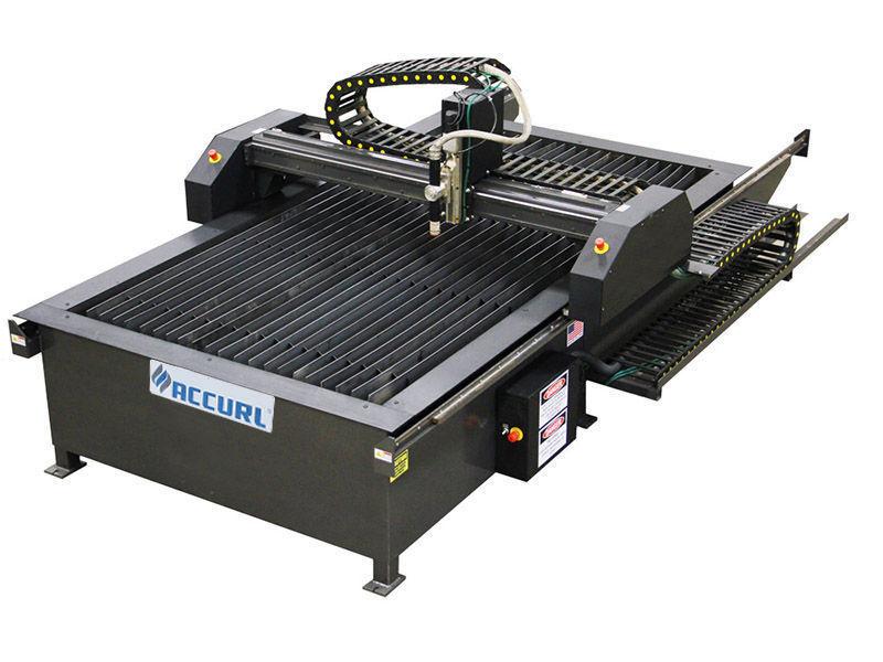 dobavljači mašina za rezanje plazmom