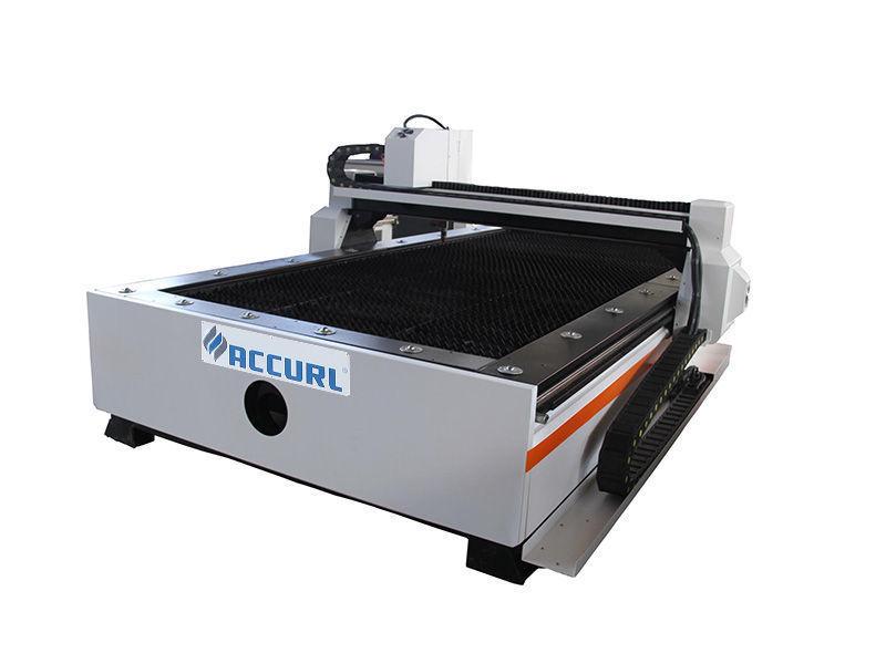 plazma stroj za rezanje metala na prodaju
