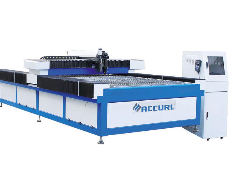 mašina za rezanje plazma ploča
