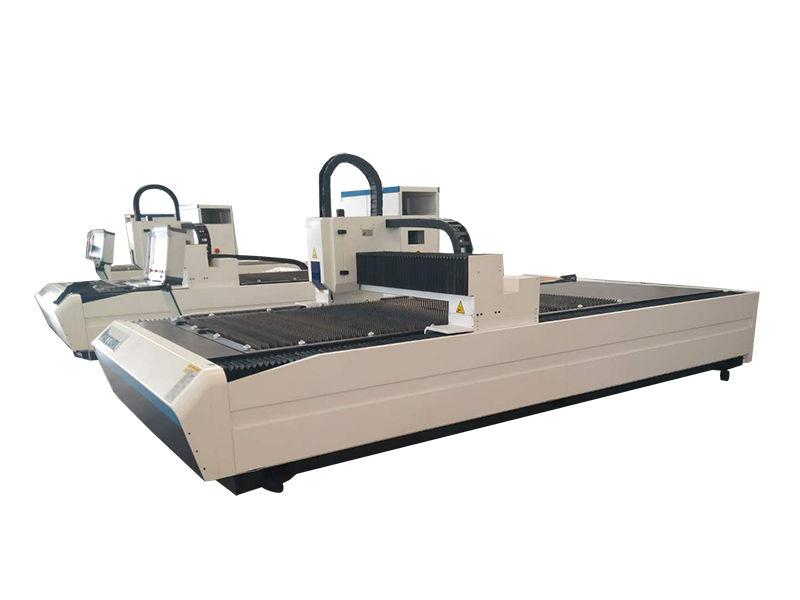 čelična mašina za lasersko rezanje
