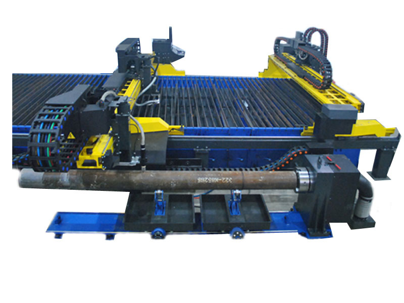 mašina za rezanje čeličnih cijevi