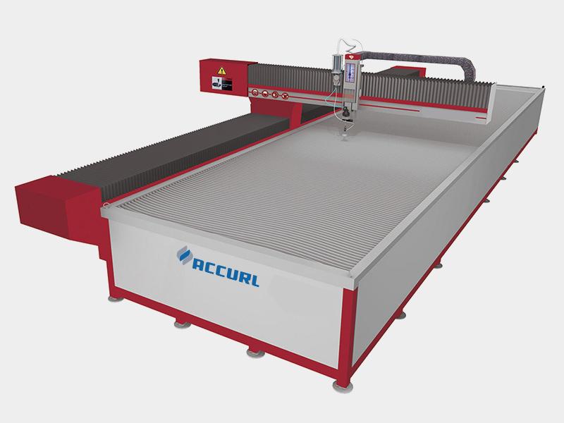 proizvođači strojeva za rezanje mlaznica vode