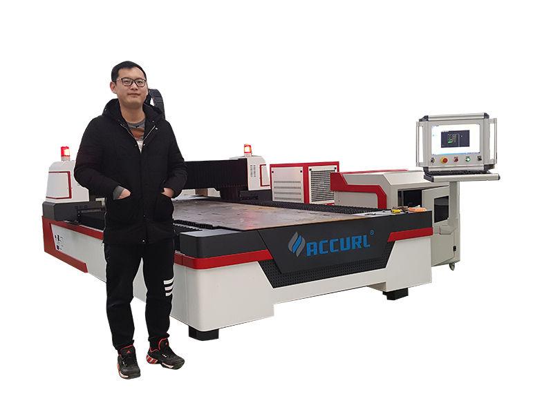 yag mašina za lasersko rezanje